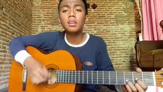 Wali-Langit bumi (cover gitar)