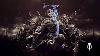 Middle-earth Shadow of War Средиземье Тени Войны