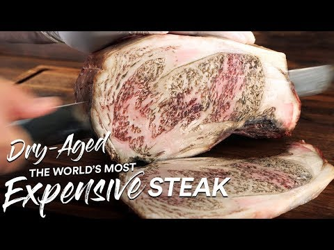Romeo - Like Steak??  1 million dollar steak