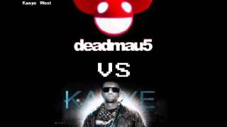"Strobing Diamond (""Strobe"" Deadmau5 vs ""Diamonds From Sierra Leone"" Kanye West) Remixed by Sektr"