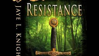 Resistance (Ilyon Chronicles - Book One) - Audiobook Chapter 1