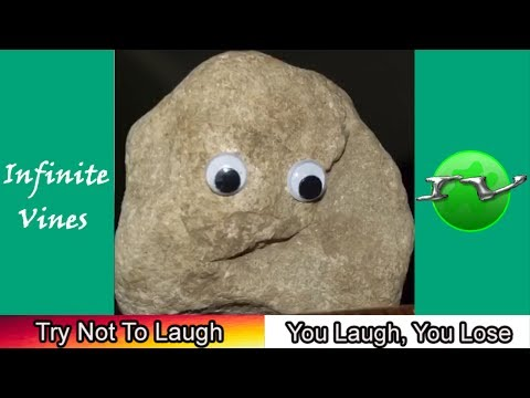 Thumbnail: You Laugh, You Lose | Try Not To Laugh Challenge (Vine Edition #20)
