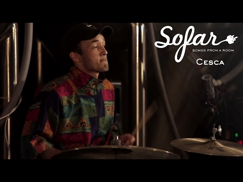 Cesca - 99/6 | Sofar London