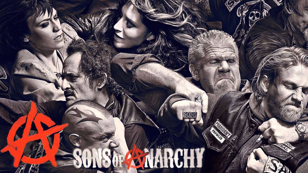 Sons Of Anarchy Titelsong