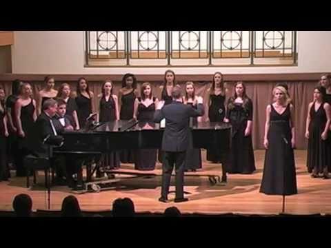"""""""La Carita"""" by Gioachino Rossini"""