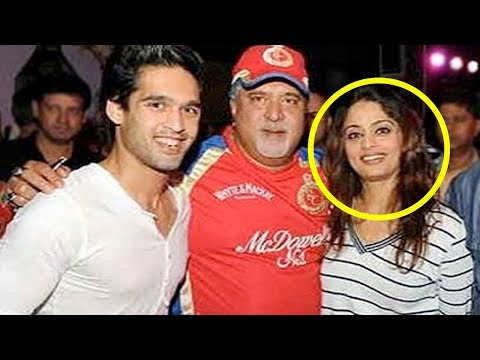 Vijay Mallya Set For Third Marriage With Girlfriend Pinky Lalwani
