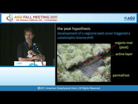 U51C Ecosystem Regime Shifts: Drivers and Responses I