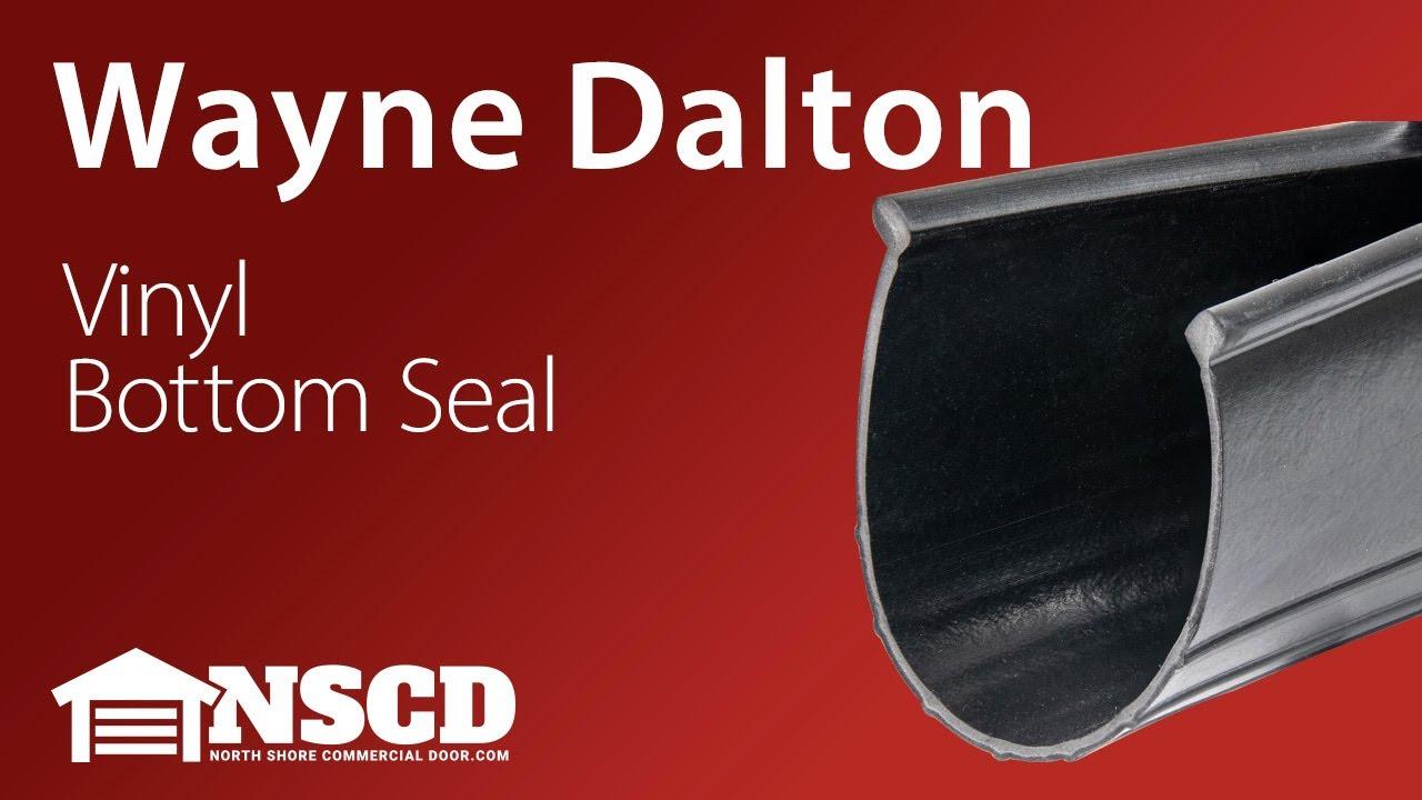 Wayne Dalton Weather Seal