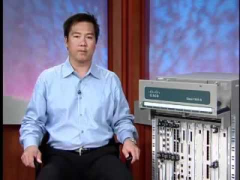 Cisco 7600 Series Routers Video Data Sheet