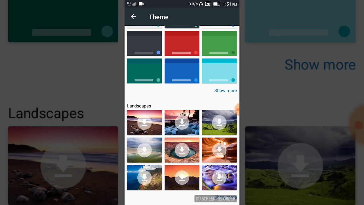 THEME SETTING FOR GOOGLE GBOARD SETTINGS  HOW TO SET THEME IN ANDROID  KEYBOARD