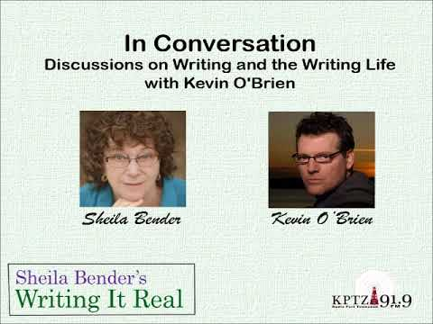In Conversation with Kevin O'Brien
