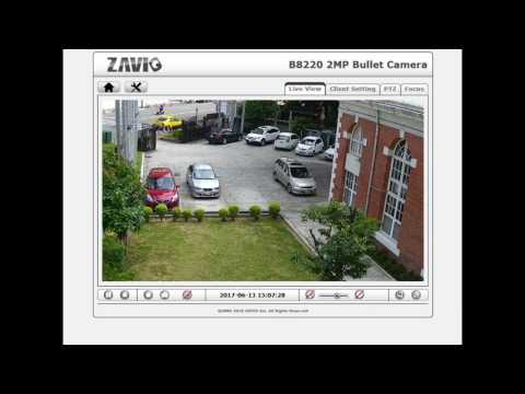 intelligent ip installer zavio