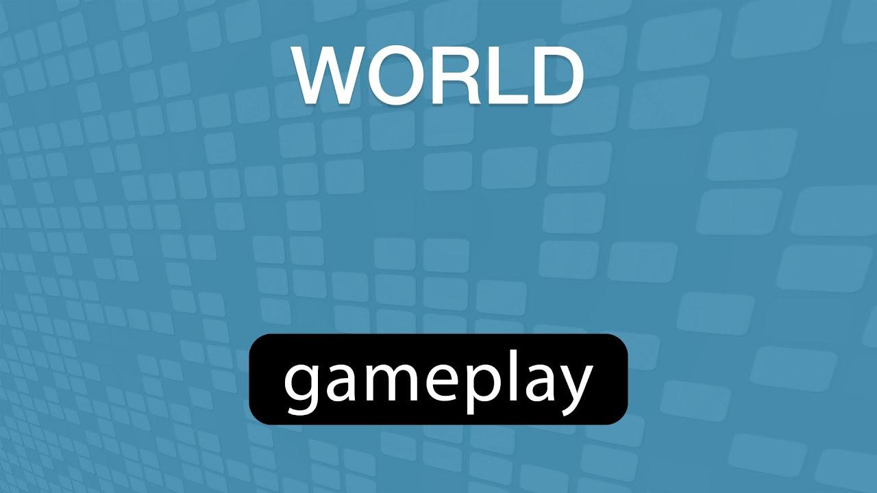 GoVenture World MMORPOG Gameplay Video