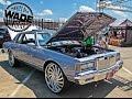 Stuntfest 2k15: Procharged Box Chevy Landau on 26