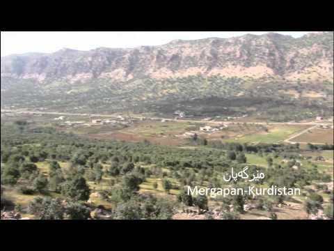 Kurdistan Nature / Tourist Place  / Mergapan 2012