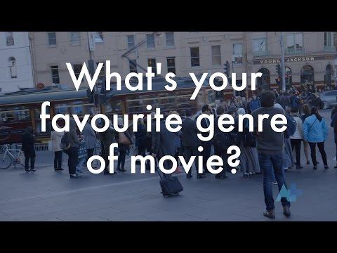 Learn English: Movie Genres - Australia Plus