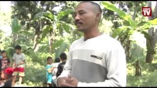 Liputan | Samsudin Surya mengajar anak anak TKI di Desa Krasak Pulo Indramayu