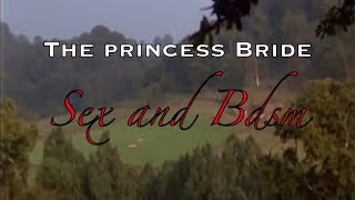 Film Analysis: Sex and BDSM in The Princess Bride