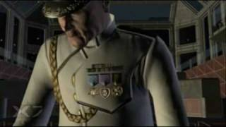 Halo 3 Movie Fan Trailer (Not Today) Splinter Cell Chaos Theory