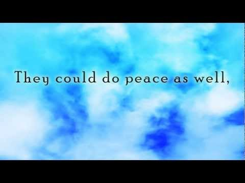 Messages From The Light #15 - Peace