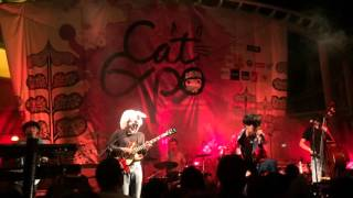 อันเฟรนด์ (Unfriend) - Helmetheads live at #catexpopotamus