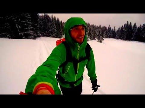 Bayern Skimo Erni