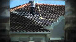 Tile Roof Cleaning Windermere (407) 401-8590 Dr Phillips - Orlando Pressure Washing