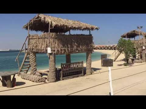 Al Dar Islands: The Perfect Day Trip in Manama, Bahrain
