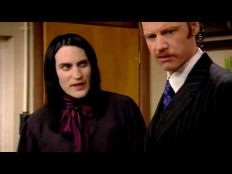 Denholm Funny Moments | The IT Crowd