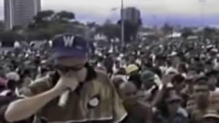 Gang Master 90  ( Exija já Rap Nacional) in memorian ( sr: Aldo)