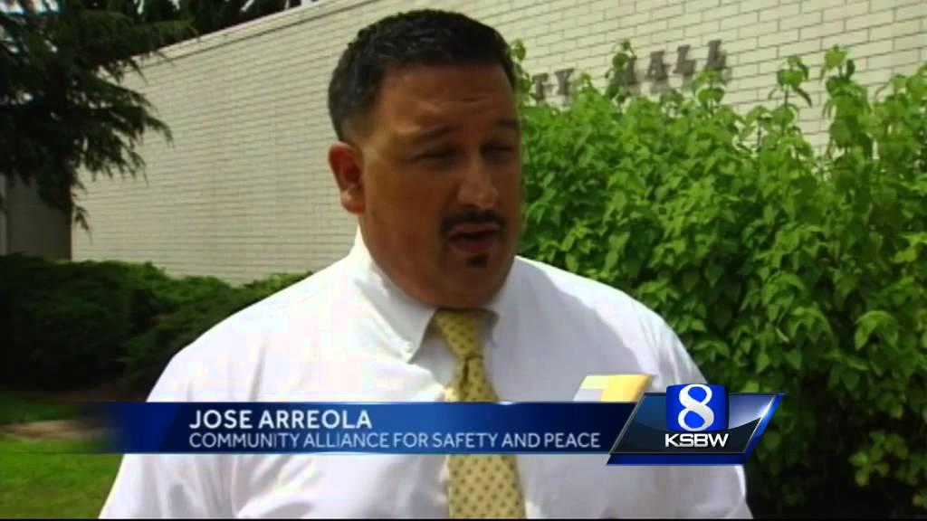 Salinas police: Gangsters tried to hide homicide victim