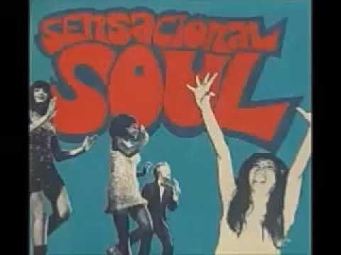 Various – Sensacional Soul Vol.1 (Groovy Spanish Soul & Funky Stompers 1966/76) Music Compilation