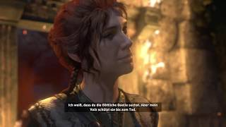 """Rise of the Tomb Raider"" blind 1. Playthrough, Road to 107 Platinum [ENG Audio 60fps] Part.6"