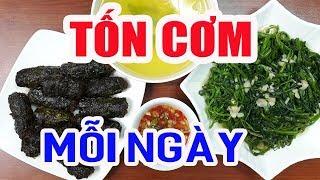 Lá Lốt Cuốn Thịt Bò Chiên Thơm Ngon, Ít Tốn Kém