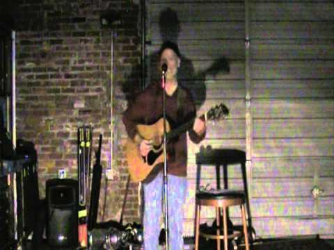 Open Stage Tulsa 20111019 MOV00D Steve Andrest
