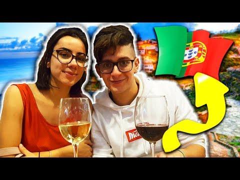 ST3PNY & LA MARINA APPRODANO IN PORTOGALLO!!