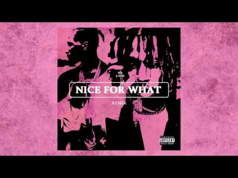 Mir Fontane - Nice For What (Freestyle)