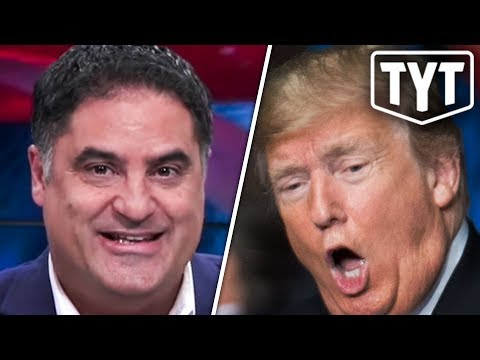 Trump Attacks TYT
