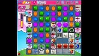 Candy Crush Saga Nivel 990 completado en español sin boosters (level 990)