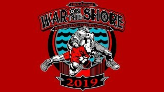 War on the Shore Wrestling Invitational LIVE from Stephen Decatur High School
