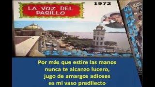 Romance De Mi Destino (pasillo Ecuatoriano Con Letra)