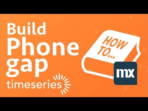 Mobile App - Developer Portal Guide | Mendix Documentation