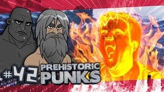 ARK Prehistoric Punks #42 - Revenge of the Dodo Tribe
