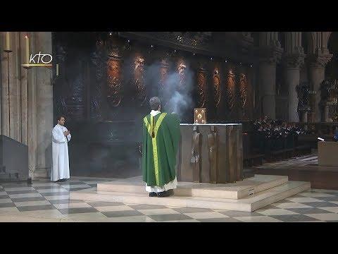 Messe du 28 janvier 2018