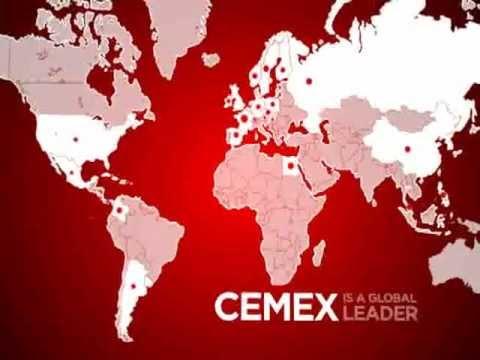 Cemex Location