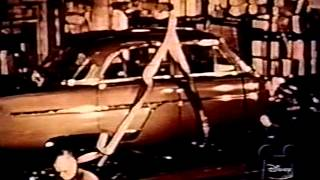Magic Highway, U.S.A. (1958)
