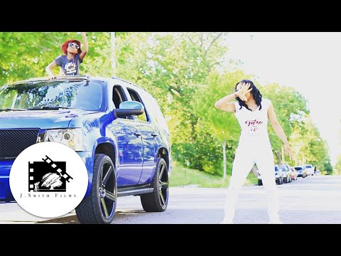 "Queen Nae - ""Turn Up"" Official Music Video 