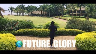 Future Glory Official Video by Mr P Zongo