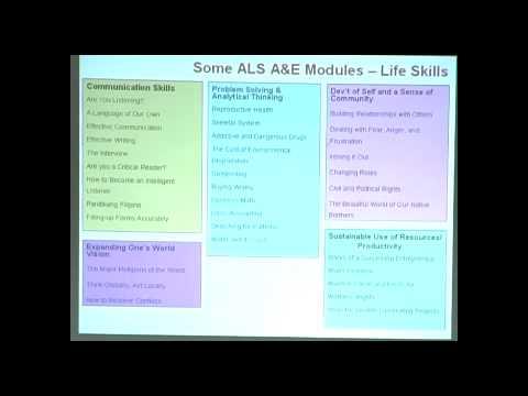 eSkwela, Informal Learning using Digital Tools and the Internet