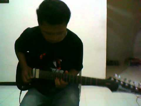 tentang dia,,indie gitar by Choyr catridge bojonegoro.wmv